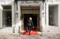 Hôtel Mercure Bayonne Centre Le Grand Hotel Image