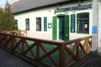 Aba Vezér Panzió és Étterem Image