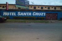 Hotel Santa Cruz Ii Image