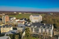 Best Western Hotel Du Parc Image