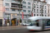 Best Western Hotel Charlemagne Image