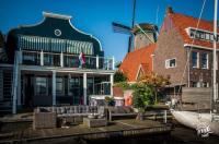 Zaanhof –Luxurious Amsterdam Zaanse Schans Loft Apartment Image
