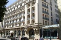 Hôtel Aletti Palace Image