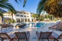 BEST WESTERN Hotel Corsica Image