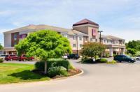 Comfort Suites Mount Vernon Image