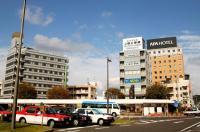 Apa Hotel Kagoshima-Chuo-Ekimae Image