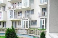 Nova Apartments Image