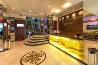 BEST WESTERN Hotel Toubkal Image