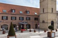 Logis hôtel du Beffroi Gravelines Dunkerque Image