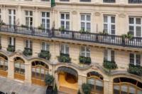 Hotel Horset Opera, Best Western Premier Collection Image