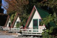 Westport Kiwi Holiday Park & Motels Image