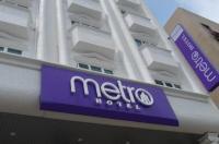 Metro Hotel @ Kl Sentral Image