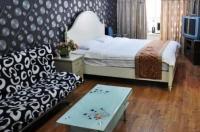 Xian Shangke Apartment Hotel Image