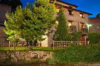 Hotel Rural Villa Liquidámbar Image