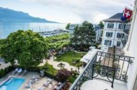 Grand Hotel du Lac Image