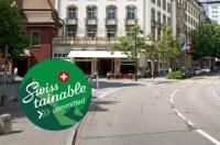 Hotel Glockenhof Zürich Image