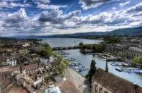 Best Western Hotel Zuercherhof Image