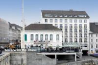 Hotel Merian am Rhein Image
