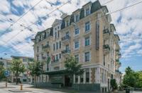 Best Western Plus Hotel Mirabeau Image