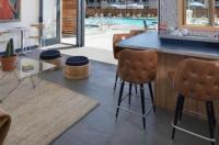 Sandman Hotel Image