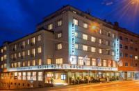 Hotel Krone Unterstrass Image
