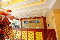 Green Tree Inn Zhangjiakou Xuanhua Bus Station Shell Hotel Image