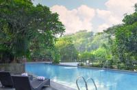 Oak Tree Emerald Semarang Hotel Image
