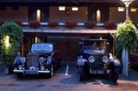 Hotel Sommerau Image
