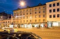 Best Western Plus Hotel Bahnhof Image