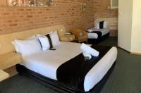 Branxton House Motel Image