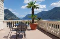Best Western Hotel Bellevue Au Lac Image