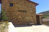 Casa Rural El Nido Azul Image