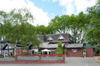 Hotel-Restaurant Breitenbacher Hof Image