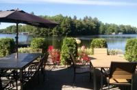 Patterson-Kaye Resort And Spa Image
