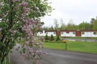 Motel Boisé Image