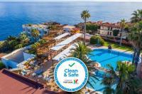 Galo Resort Hotel Galosol Image