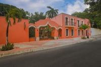Hacienda San Miguel Image