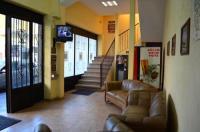 Hotel Del Centro Image