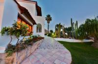 Hotel Villa Miralisa Image