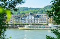 Bellevue Rheinhotel Image
