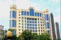 Yichang Guobin Bandao Hotel Image
