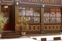 The Gecho Inn Town Image