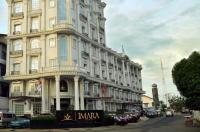 Imara Hotel Palembang Image