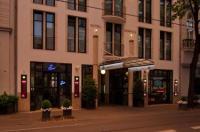 BEST WESTERN Hotel Domicil Image
