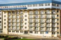 Best Western Donner's Hotel & Spa Image