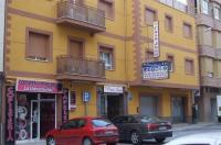 Hostal Residencia Casa Juan Image