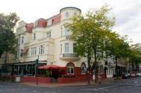 Best Western Hotel Kaiserhof Image