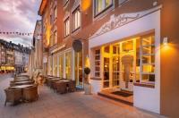 Best Western Hotel Goldenes Rad Image