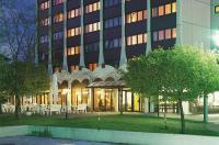 BEST WESTERN Parkhotel Siegen Image