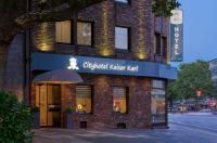 Best Western Hotel Royal Image